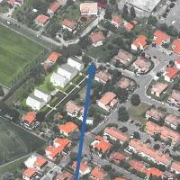 Projet construction 10 chemin Liffard