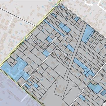 Application Etalab : connaître les transactions immobilières
