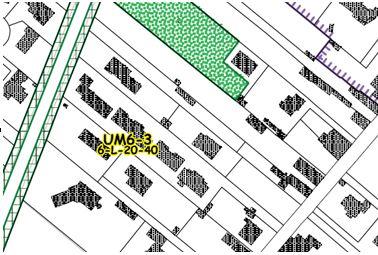 Plan d'urbanisme voté le 11/04/2019