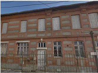 Ancienne école Paul Bert