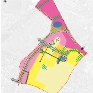 OAP Guilhermy : des centaines de logements