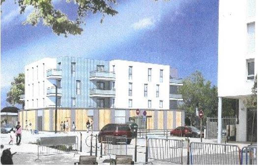 Projet construction rue Manouchian
